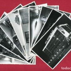 Postales: LOTE 10 POSTALES , COLECCION , PUBLICIDAD HOTEL CORDOBA PALACE , COMPLETA , ORIGINAL. Lote 74472235