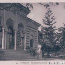 Postales: POSTAL CORDOBA.- HUERTA DE LOS ARCOS. 99. L.ROISIN. CIRCULADA. Lote 74786055