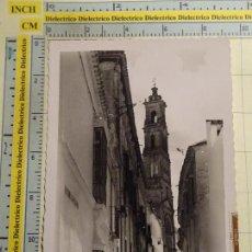 Postales: POSTAL DE SEVILLA. AÑOS 30 50. UTRERA, CALLE DE RODRIGO CARO. 30 EL BARATO. 1348. Lote 74912927