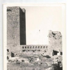 Postkarten - JAEN .- CASTILLO .- PLAZA DE ARMAS .- CLIXÉ ROSELLÓ - 74968999