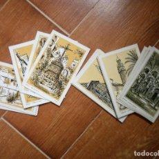 Postales: LOTE DE POSTALES. Lote 75982919