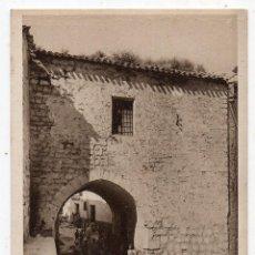 Postkarten - Jaén. Puerta de Barreras. - 76001715