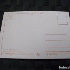 Postales: POSTAL DE LA COSTA DEL SOL LA DE LA FOTO VER TODOS MIS LOTES DE POSTALES. Lote 101367998