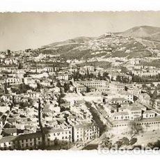 Postales: GRANADA ALBAYCIN VISTA GENERAL. ED. FOTOGRÁFICAS HIJOS DE GALLEGOS. SIN CIRCULAR. Lote 76928381