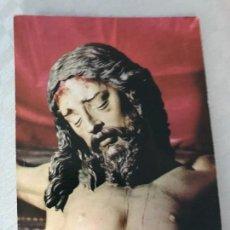 Postales: ANTIGUA POSTAL SEMANA SANTA SEVILLA - STMO CRISTO BUENA MUERTE COFRADIA ESTUDIANTES - EDICIONES Z. Lote 77999889