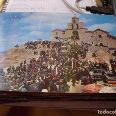 Postales: ANDUJAR SANTUARIO VIRGEN DE LA CABEZA. Lote 78303109