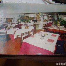 Postales: RESTAURANTE BAR MARBELLA SC. Lote 78303857