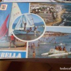 Postales: MARBELLA VISTAS PARCIALES SC. Lote 78304053