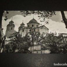 Postales: VELEZ RUBIO ALMERIA IGLESIA DE LA ENCARNACION. Lote 79559037