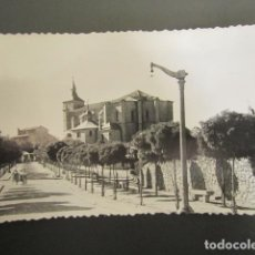 Postales: POSTAL SEVILLA. PASEO DE LA IGLESIA. Nº 13. . Lote 79773341