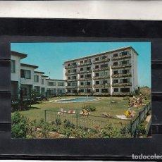 Postales: 1310.- COSTA DEL SOL - TORREMOLINOS. APARTAMENTOS LA CUMBRE. Lote 79861265
