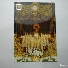 Postales: POSTAL SEMANA SANTA.- STMA.VIRGEN DE GRACIA Y ESPERANZA. Lote 79868049