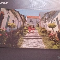 Postales: POSTAL DE ALGECIRAS - CALLE TÍPICA (ROCHA ) - NO ESCRITA NI CIRCULADA. Lote 80477377