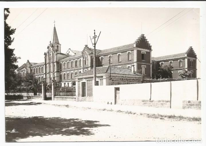 LINARES - HOSPITAL DE LINARES - Nº 1019 ED. PAP. SEGUNDO (Postales - España - Andalucia Moderna (desde 1.940))