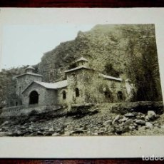 Postkarten - FOTOGRAFIA ALBUMINA DE GRANADA, CAMINO DE SIERRA NEVADA, ESCRITA POR EL REVERSO EN SEPTIEMBRE DE 192 - 81589580