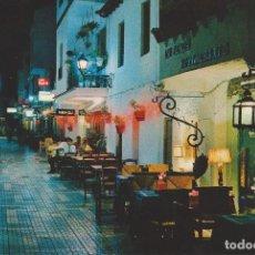 Postales: (1007) TORREMOLINOS. CALLE DEL CAUCE . Lote 82028088