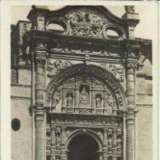 Postales: POSTAL PUERTO SANTA MARIA.CADIZ.Nº13 IGLESIA MAYOR PRIORAL.IMP.LEAL.. Lote 82939868