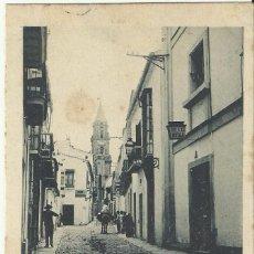Postales: POSTAL JEREZ.CADIZ.Nº5-IGLESIA DE SAN MIGUEL.CIRCULADA.. Lote 83113956