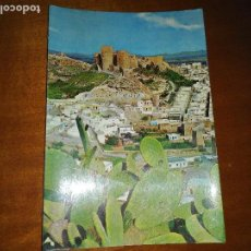 Postales: ALMERIA - BEASCOA BV - Nº 7020 - CIRCULADA. Lote 83408456
