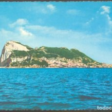 Postales: ROCK OF GIBRALTAR FROM BAY. Lote 84189972