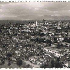 Postales: POSTAL DE GRANADA. VISTA PARCIAL. ED. SICILIA. Lote 84387916