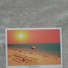 Postales: POSTAL MATALASCAÑAS (SIN CIRCULAR). Lote 84523492