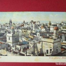 Postales: POSTAL CÁDIZ, VISTA GENERAL - P3288. Lote 85009468