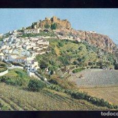 Postales: POSTAL DE SALOBREÑA: VISTA PARCIAL (G.GARRABELLA 1). Lote 85121104
