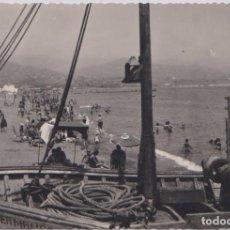 Postales: TORRE DEL MAR (MALAGA) - ESCENA DE PLAYA - EDICIONES IMPERIO. Lote 85568336