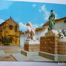 Postales: POSTAL CORDOBA .-CIRCULADA -CM. Lote 86321512