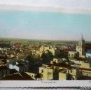 Postales: POSTAL HUELVA - VISTA PARCIAL - EDIC-ARRIBAS -COLOREADA -CM. Lote 86321636