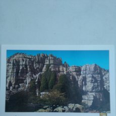 Postales: POSTAL ANTEQUERA. Lote 86340971