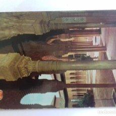 Postales: GRANADA-ALHAMBRA-PATIO DE LOS LEOINES-TARJETA POSTAL. Lote 86747772