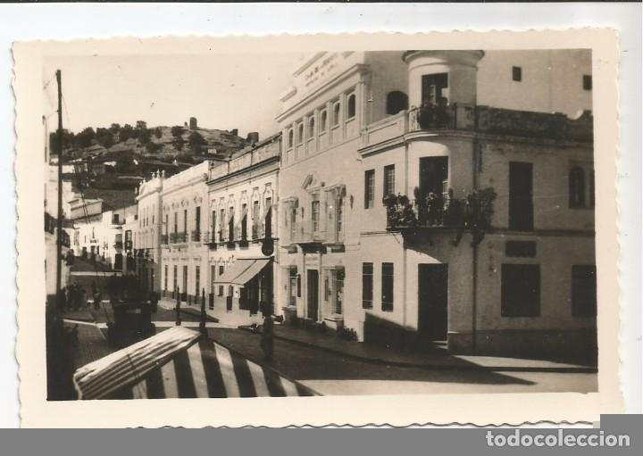 ARACENA - CALLE QUEIPO DE LLANO - ED. FOTO ROMERO (Postales - España - Andalucia Moderna (desde 1.940))