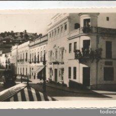 Postales: ARACENA - CALLE QUEIPO DE LLANO - ED. FOTO ROMERO. Lote 86794796