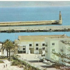 Cartes Postales: POSTAL TARIFA.CADIZ.Nº5.PASEO DE LA ALAMEDA.. Lote 86889112