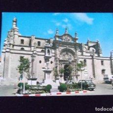 Postales: CADIZ-V43-PUERTO DE SANTA MARIA-IGLESIA MAYOR PRIORAL-CIRCULADA. Lote 87042300