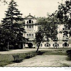 Postales: SOLARES-GRAN HOTEL DEL BALNEARIO- ARRIBAS Nº 3. Lote 87125548