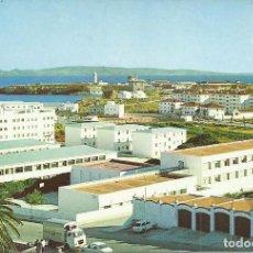 Cartes Postales: POSTAL TARIFA.CADIZ.VISTA PANORAMICA.AL FONDO COSTA DE MARRUECOS.. Lote 87387516