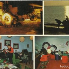 Postales: POSTAL SAN ROQUE.SOTOGRANDE.CADIZ.. Lote 87494792