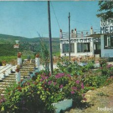 Postales: POSTAL SAN ROQUE.CADIZ.CAMPING-MOTEL SAN ROQUE.VALMAN.. Lote 87495620