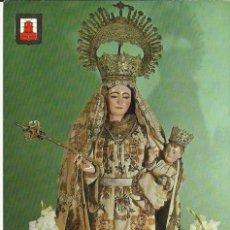 Postales: POSTAL SAN ROQUE.CADIZ.Nº4.SANTA MARIA LA CORONADA.PATRONA DE SAN ROQUE.. Lote 87496348