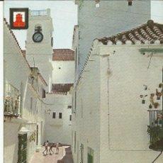 Postales: POSTAL SAN ROQUE.CADIZ.CALLE DE SAN JUAN.. Lote 87496912