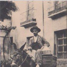 Postales: GRANADA - TIPO POPULAR. Lote 87677132