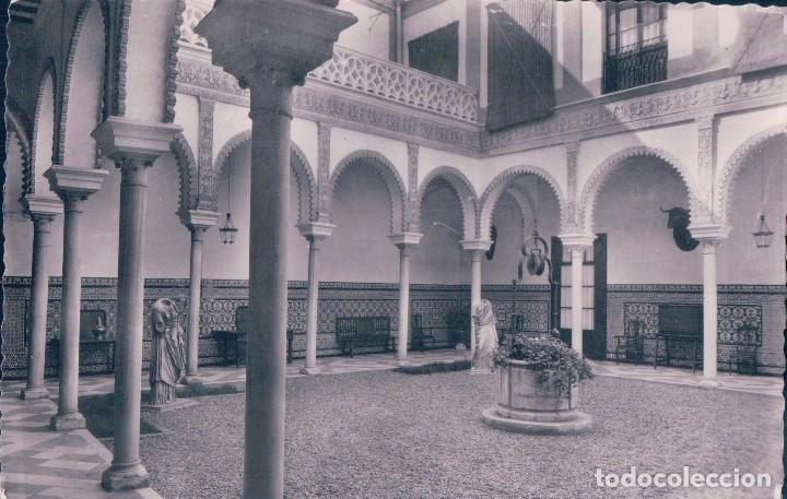 POSTAL SEVILLA 94 - PATIO TIPICO - H A E (Postales - España - Andalucía Antigua (hasta 1939))