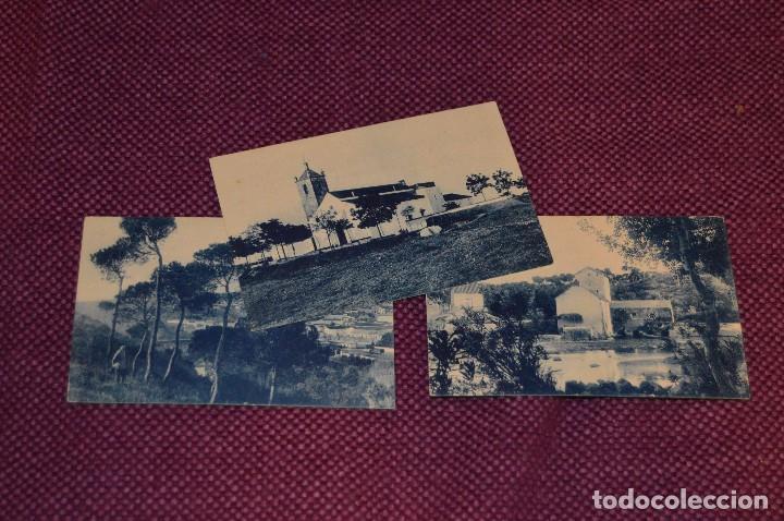 Postales: LOTE 9 POSTALES DE ALCALÁ DE GUADAIRA - SIN CIRCULAR - PRINCIPIO SIGLO - PRINCIPIO 1900 - HAZ OFERTA - Foto 2 - 89048800