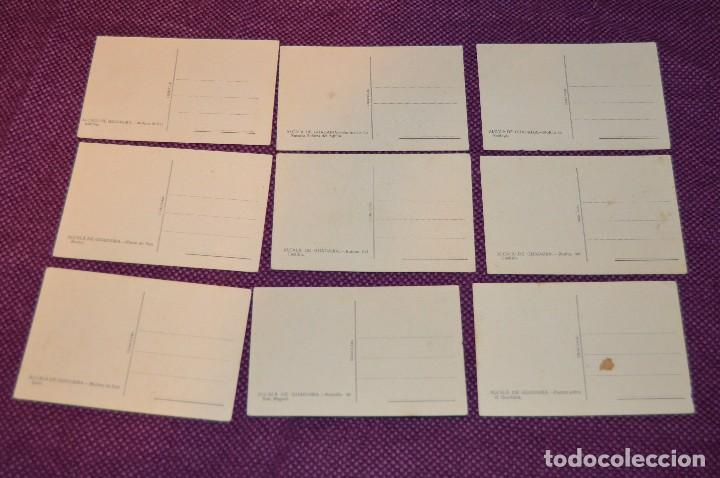 Postales: LOTE 9 POSTALES DE ALCALÁ DE GUADAIRA - SIN CIRCULAR - PRINCIPIO SIGLO - PRINCIPIO 1900 - HAZ OFERTA - Foto 5 - 89048800