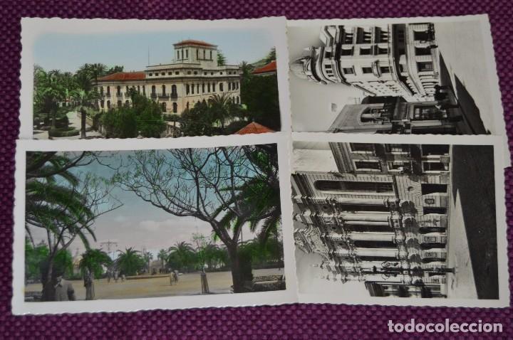 Postales: LOTE DE 20 POSTALES ANTIGUAS - HUELVA Y PROVINCIA - PRECIOSAS, MUY ANTIGUAS - AÑOS 60 - HAZME OFERTA - Foto 5 - 89547672