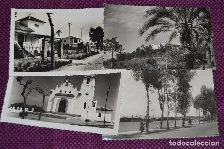 Postales: LOTE DE 20 POSTALES ANTIGUAS - HUELVA Y PROVINCIA - PRECIOSAS, MUY ANTIGUAS - AÑOS 60 - HAZME OFERTA - Foto 9 - 89547672