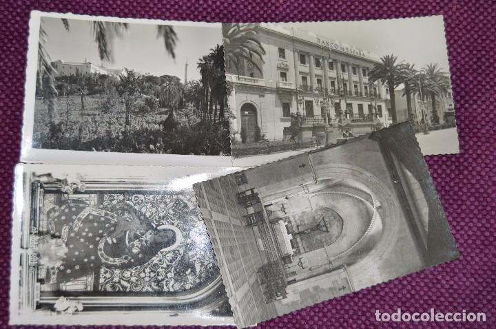 Postales: LOTE DE 20 POSTALES ANTIGUAS - HUELVA Y PROVINCIA - PRECIOSAS, MUY ANTIGUAS - AÑOS 60 - HAZME OFERTA - Foto 11 - 89547672
